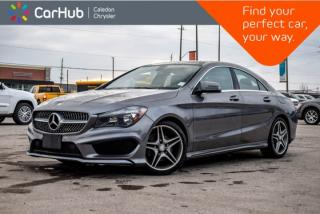 Used 2015 Mercedes-Benz CLA-Class CLA 250|Navi|Sunroof|Bluetooth|Backup Cam|Bluetooth|Heated Front Seats|17