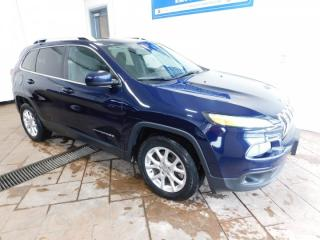 Used 2014 Jeep Cherokee North for sale in Listowel, ON