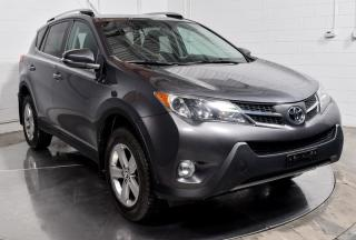 Used 2015 Toyota RAV4 XLE AWD TOIT MAGS for sale in St-Constant, QC