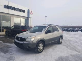 Used 2005 Buick Rendezvous for sale in Lethbridge, AB