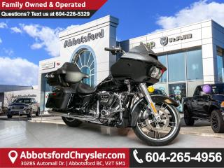 Used 2017 Harley-Davidson Road Glide *WHOLESALE DIRECT* for sale in Abbotsford, BC