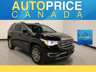 Used 2018 GMC Acadia SLE-2 AWD|7PASS|REAR CAM for sale in Mississauga, ON