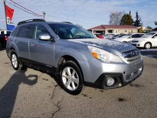 Used 2013 Subaru Outback 3.6R Outback for sale in Kemptville, ON