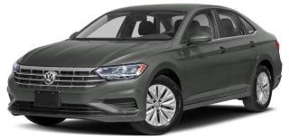 New 2019 Volkswagen Jetta 1.4 TSI Highline for sale in Surrey, BC
