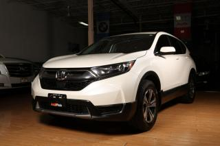 Used 2018 Honda CR-V LX AWD for sale in North York, ON