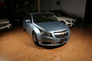 Used 2012 Chevrolet Cruze 4dr Sdn LT Turbo w/1SA for sale in Toronto, ON