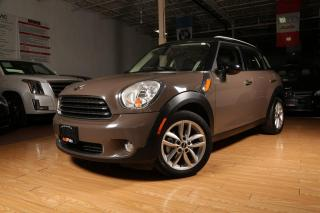 Used 2013 MINI Cooper Countryman FWD 4dr for sale in Toronto, ON