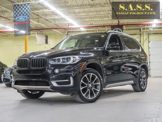 Used 2015 BMW X5 for sale in Guelph, ON