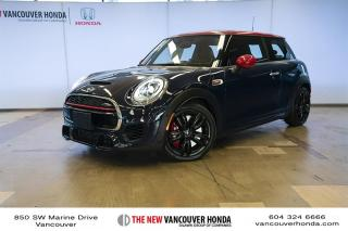 Used 2015 MINI Cooper JCW for sale in Vancouver, BC