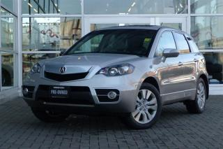 Used 2010 Acura RDX 5 sp at *Premium* for sale in Vancouver, BC