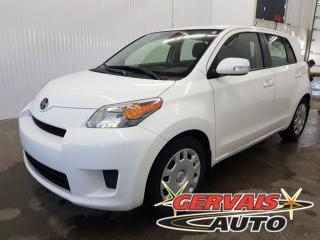 Used 2014 Scion xD A/C for sale in Trois-Rivières, QC
