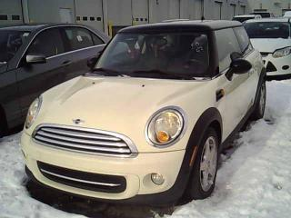 Used 2011 MINI Cooper GAR for sale in St-Eustache, QC