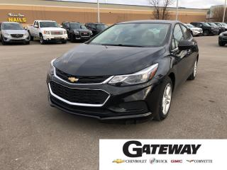 Used 2018 Chevrolet Cruze LT|TECHNOLOGY & CONVIENCE PKG | for sale in Brampton, ON