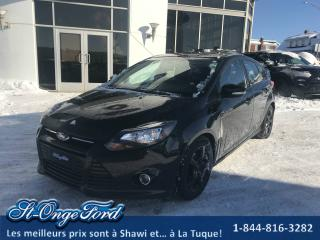 Used 2014 Ford Focus SE for sale in Shawinigan, QC