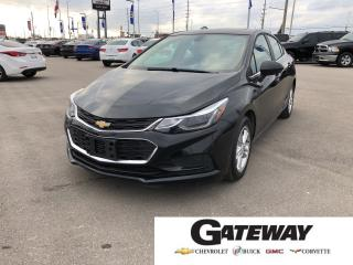 Used 2018 Chevrolet Cruze LT|TECHNOLOGY & CONVIENCE PKG| for sale in Brampton, ON