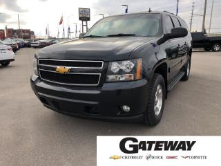 Used 2014 Chevrolet Suburban LT for sale in Brampton, ON