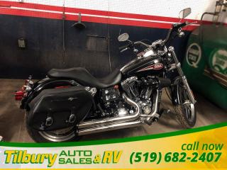 Used 2007 Harley-Davidson FXDL Dyna Low Rider for sale in Tilbury, ON