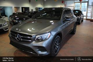 Used 2018 Mercedes-Benz GL-Class Glc300 Awd for sale in Québec, QC