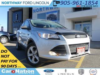 Used 2015 Ford Escape SE | REAR CAMERA | BLUETOOTH | 2.5L | for sale in Brantford, ON
