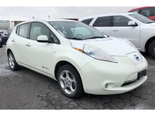 Used 2011 Nissan Leaf Bluetooth A/c Mags for sale in St-Hubert, QC