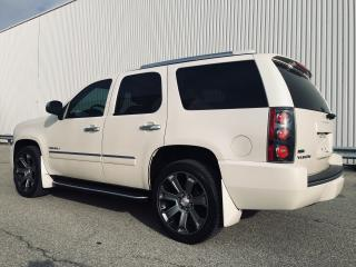 Used 2010 GMC Yukon Denali - Class Leading Design for sale in Mississauga, ON
