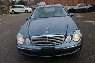 Used 2004 Mercedes-Benz E-Class 3.2L 4MATIC for sale in Scarborough, ON