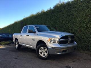New 2019 RAM 1500 Classic Classic SXT for sale in Surrey, BC