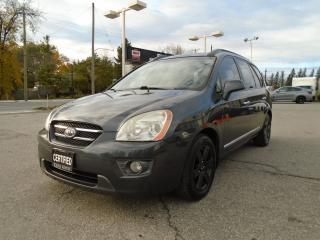 Used 2007 Kia Rondo EX for sale in Scarborough, ON