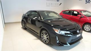 Used 2015 Scion tC 2 portes, boîte manuelle for sale in St-Raymond, QC