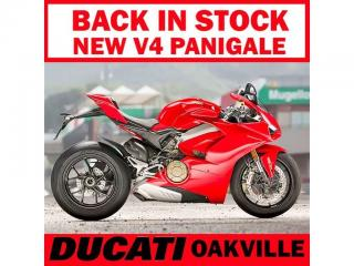 New 2018 Ducati Superbike V4 Demo for sale in Oakville, ON