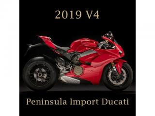 New 2019 Ducati Superbike V4 for sale in Oakville, ON