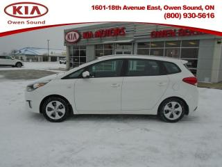 Used 2014 Kia Rondo LX  - Heated Seats -  Fog Lamps for sale in Owen Sound, ON