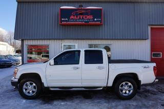 Used 2009 GMC Canyon Sle Awd for sale in Lévis, QC
