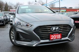 Used 2018 Hyundai Sonata GL ACCIDENT FREE for sale in Brampton, ON