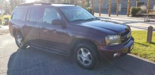 Used 2006 Chevrolet TrailBlazer EXT LT 4WD for sale in West Kelowna, BC