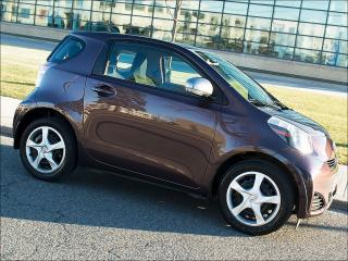 Used 2012 Scion iQ AUTO|A/C|BLUETOOTH for sale in Toronto, ON