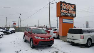 Used 2015 Toyota RAV4 LE**AWD**4 CYLINDER**ONLY 68 KMS** for sale in London, ON
