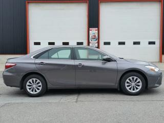 Used 2016 Toyota Camry LE for sale in Jarvis, ON