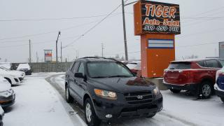 Used 2007 Hyundai Santa Fe GL**ALL WHEEL DRIVE**ONLY 150KMS**CERTIFIED for sale in London, ON