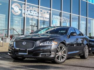 Used 2014 Jaguar XJ XJ AWD for sale in Scarborough, ON