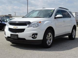 Used 2011 Chevrolet Equinox 1LT LOAD for sale in Scarborough, ON