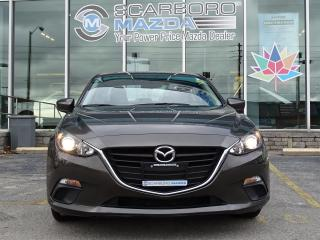 Used 2014 Mazda MAZDA3 GS HEATED SEATS... for sale in Scarborough, ON