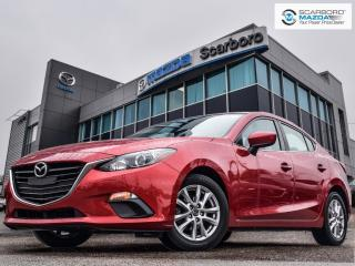 Used 2016 Mazda MAZDA3 GS/REARCAMERA for sale in Scarborough, ON