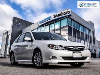 Used 2010 Subaru Impreza MOON ROOF/ for sale in Scarborough, ON