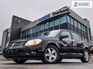Used 2006 Pontiac Pursuit LOW KM for sale in Scarborough, ON