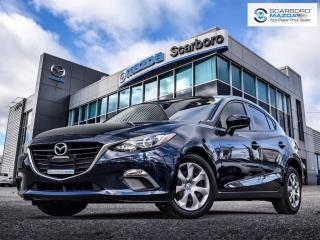 Used 2015 Mazda MAZDA3 LOAD HATCHBACK for sale in Scarborough, ON