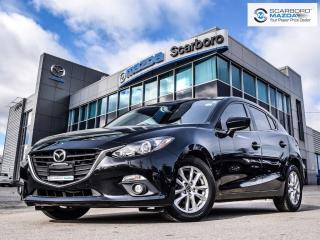 Used 2015 Mazda MAZDA3 GS NAVIGATION for sale in Scarborough, ON