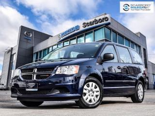 Used 2014 Dodge Grand Caravan SE 7 SEATER!!!! for sale in Scarborough, ON