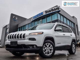 Used 2016 Jeep Cherokee 4X4 LOW KM for sale in Scarborough, ON