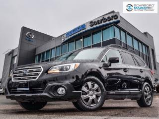 Used 2015 Subaru Outback 3.6R Limited TECH for sale in Scarborough, ON